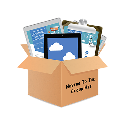Moving to the cloud kit