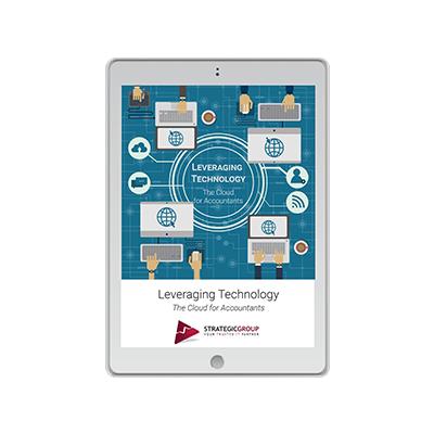 Leveraging Technology eBook